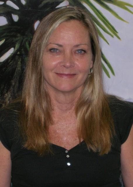 Cherie Graves