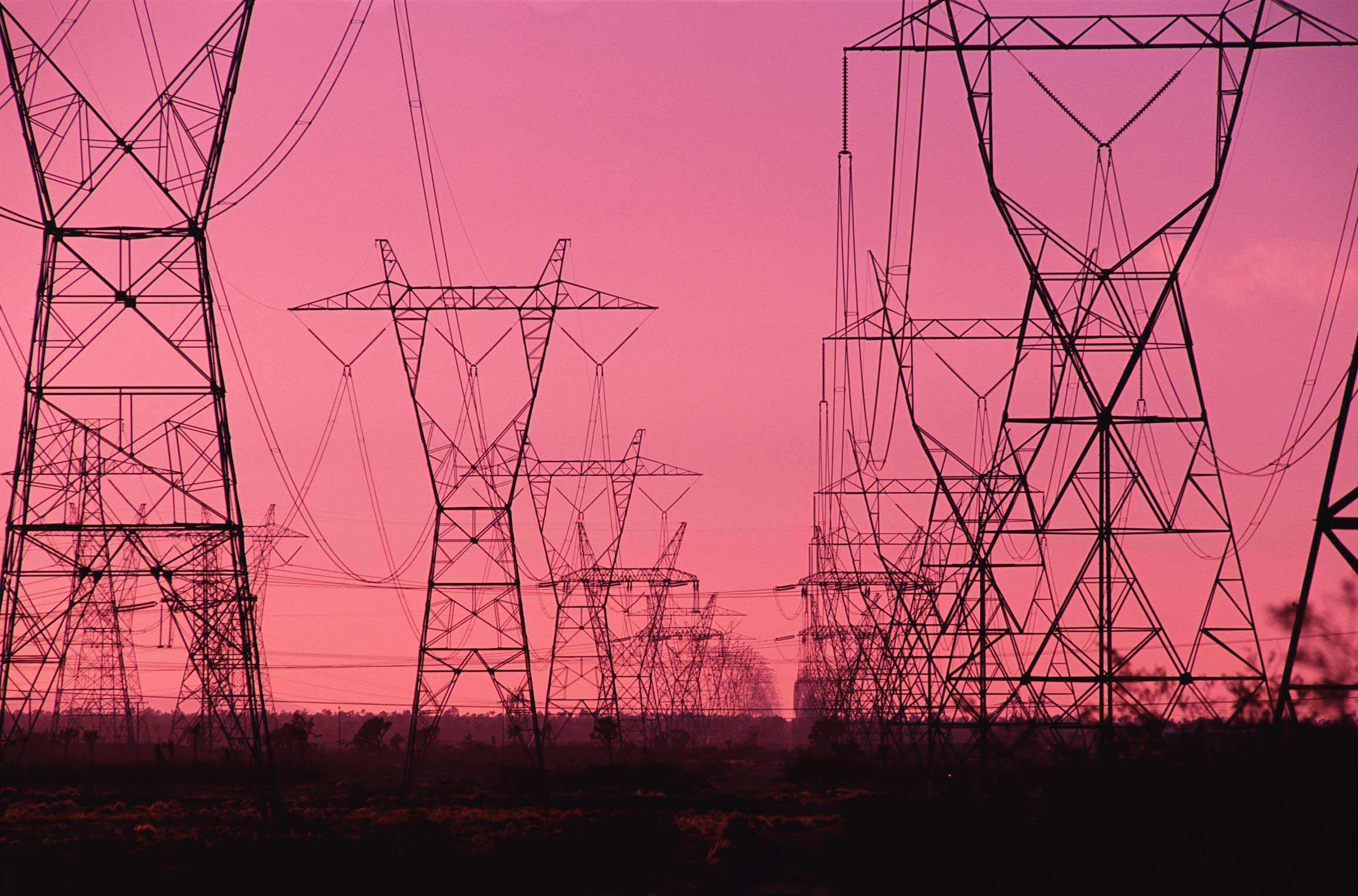 Electricity Holds the Key to U.S. Energy's Future